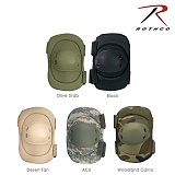 로스코(Rothco) [Rothco] Ultra Force Multi-Purpose Swat Elbow Pads - 로스코 스와트 팔꿈치 보호대