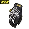 [Mechanix Wear] Original Glove (Black) - ��ī�н� ���� �������� �۷��� (�?)