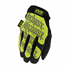 [Mechanix Wear] Original Safety Glove (Hi-vis) - ��ī�н� ���� �������� ������Ƽ �۷��� (���)