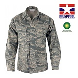 프로퍼(Propper) [Propper] Airman Battle Uniform Coat (ABU) - 프로퍼  미공군 군복 상의 (ABU)