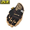 [Mechanix Wear] CG Impact Pro Glove (Brown) - ��ī�н� ���� CG ����Ʈ ���� �۷��� (����)