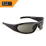511 택티컬(511 Tactical) [5.11 Tactical] Ascend Sunglasses Polarized Lens (Black) - 5.11 어센드 선글라스 편광렌즈 (블랙)