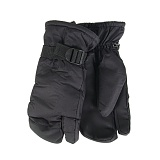 카미존(KarmyZone) [Karmy Zone] Waterproof Samji Gloves - 방수 삼지 장갑