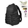 [Flyye] Fast EDC Backpack (Black) - �ö��̿� �н�Ʈ EDC ���� (�?)