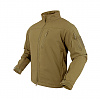 [Condor] Phantom Soft Shell Jacket (TAN) - �ܵ��� ���� ����Ʈ�� ���� (TAN)