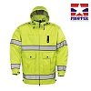[Propper] PROPPER Defender Halo I Long Hi-Vis Rain Jacket - ������ ����� ���̺��� ����