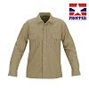 [Propper] CCMF Sonora Shirt Long Sleeve (Khaki) - ������ �ҳ�� ���� ���� (īŰ)