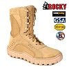 [Rocky] S2V Vent Military Duty Boot (Coyote) - ��Ű S2V ��Ʈ �и��͸� ��Ƽ ���� (�ڿ���)