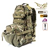 [Flyye] Molle Jumpable Assult Backpack (Multicam) - �ö��̿� ���� ���� ���Ʈ ���� (��Ƽķ)