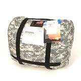 브랜드없음(No Brand) U.S Commando Sleeping Bag (ACU) - U.S 코만도 오리털 침낭 (ACU)