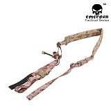 에머슨(EMERSON) [Emerson] Quick Adjust Padded 2 Point Sling (AOR1) - 에머슨 2점식 패드 슬링 (ARO1)