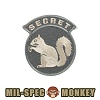 [Mil-Spec Monkey] SecretSquirrel (ACU Light) - �н��� ��Ű ��ũ�� ������ 0008 (ACU ����Ʈ)