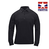 프로퍼(Propper) [Propper] JOB Shirt (Black) - 프로퍼 JOB 셔츠 (블랙)