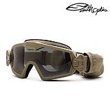 스미스옵틱스(Smith Optics) [Smith Optics] Outside The Wire Turbo Fan(TAN Frame) - 스미스 옵틱스 OTW 터보 팬 고글 (TAN 프레임)
