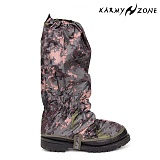 카미존(KarmyZone) [Karmy Zone] Both Sides WaterProof Boots Cover - 카미존 양면 방수 군화 덮개 (고급)