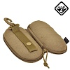 [HAZARD4] Sub�� Large Cordura Sunglasses case (Coyote) - ������� ���� ���� �ڵ�� ���۶� ���̽� (�ڿ���)