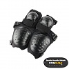 [Spaver] Tactical  Military Elbow/Kneepad SET (Black) - �����̹� ��Ƽ�� �Ȳ�ġ/���� ��ȣ�� ��Ʈ (�?)
