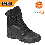 511 택티컬(511 Tactical) [5.11 Tactical] XPRT 8inch Boot (Black) - 5.11 택티컬 XPRT 8인치 부츠 (블랙)
