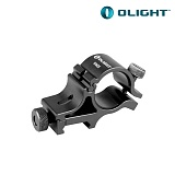 오라이트(OLIGHT) [Olight] Weapon Mount Straight - 오라이트 M1X Striker & M3X & M21X & M20SX & R20용 플래쉬 웨폰 마운트