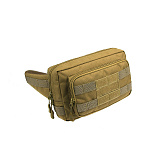 [Spaver] Tactical Urban Waist Bag (Coyote) - �����̹� ��Ƽ�� ��� ���̽�Ʈ �� (�ڿ���)