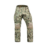 에머슨(EMERSON) [Emerson]  Gen 3 Tactical Pants (AOR2) - 에머슨 3세대 전술 바지 (AOR2)