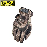 [Mechanix Wear] FastFit Mossy Oak Glove (Mossy Oak) - ��ī�н� ���� �н�Ʈ�� ��ÿ�ũ �۷��� (��ÿ�ũ)
