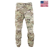 미군부대(GI) [G.I] Gen III ECWCS L5 Soft Shell Cold Weather Trousers (Multicam) -  Gen III 레벨5 소프트쉘 하의 (Multicam)
