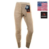 미군부대(GI) [G.I] New FR Mid-Weight Drawer Pants (TAN) - 방염 플리스 팬츠 (TAN)