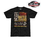 7.62 디자인(7.62 Design) [7.62 Design] USMC Battle Hardened (Black) - 7.62 디자인 USMC 배틀 하든드 (블랙)