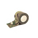 브랜드없음(No Brand) Specialties MultiCam Cloth Concealment Tape - 멀티캠 위장 직물 테이프