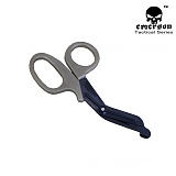 에머슨(EMERSON) [Emerson] EMT Tactical Medical Color Scissors (Coyote) - 에머슨 7 1/2 EMT용 컬러 가위 (코요테)