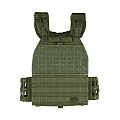 511 택티컬(511 Tactical) [5.11 Tactical] TACTEC Plate Carrier (Tac OD) - 5.11 택티컬 TACTEC 플레이트 캐리어 (Tac OD)