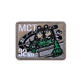 아이언로미오(IronRomeo) [Iron Romeo] VBSS MCT 32nd Patch - 아이언 로미오 MCT 32nd 패치